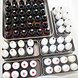 Ink Refill Storage