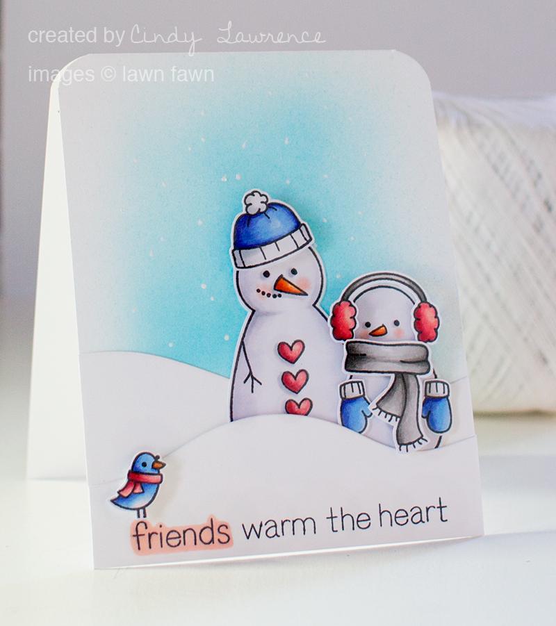 Making-Frosty-Friends-1---OHS
